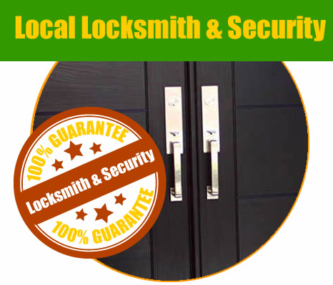 Richmond Hill Locksmith
